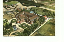 Tremelo Luchtopname Panorama Klooster Pater Damiaan Couvent Père Damien - Tremelo