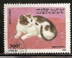 VIET NAM OBLITERE - Vietnam