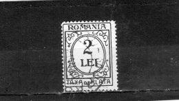1931 -   FRAIS DES PAIEMENT    Mi No 68 Et Yv 88 (Très Rare)  Filigrane PTT - Port Dû (Taxe)