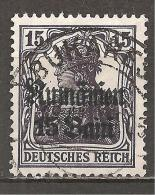 RUMÄNIEN - MI.NR. 10 O - Occupazione 1914 – 18