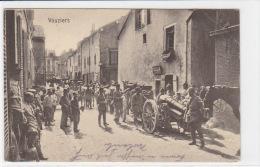 Vouziers - 1916 - Vouziers