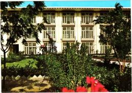Jeddah - King Abdulaziz University - & University - Arabie Saoudite