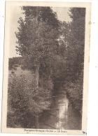 Parigné-l´évêque (72) : Les  Bords De Le Narais En 1924. - Autres Communes