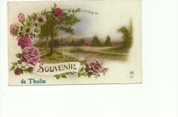 Thulin Souvenir De ... - Hensies