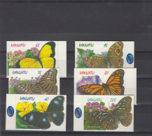 Vanuatu - Vlinders