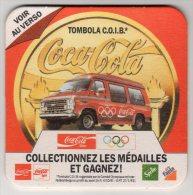 Coca-Cola - 0014 - BAC04     Recto / Verso - Sotto-boccale