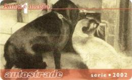 *ITALIA: VIACARD - AMICI E´ MEGLIO (€. 50)* - Usata - Non Classificati