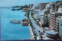 MALLORCA - Avenue Maritime - Mallorca