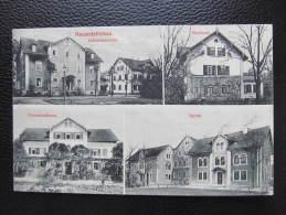 AK NEUENDETTELSAU 1910 //  D*9548 - Neuendettelsau