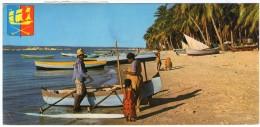 MADAGASCAR - RAMENA BEACH - Madagascar