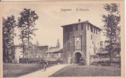 Legnano.Il Castello - Legnano