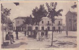 Incisa Scapaccino Piazza Municipale - Asti