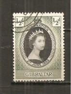 Gibraltar  Nº Yvert  129 (usado) (o) - Gibilterra