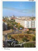 (602) Russia - City Of Orenburg - Russland