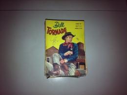 Ancien Et Rare BILL TORNADE N° 24 - Arédit & Artima