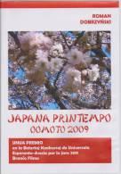 Esperanto DVD Japana Printempo Oomoto 2009 By Roman Dobrzynski - Gospel En Religie