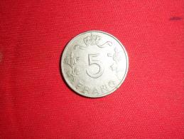 5 Francs/ Luxembourg 1949 / TTB.+ - Luxemburgo