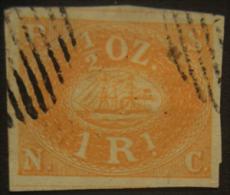Compagnie De L'Ocean Pacifique FAUX 1 Obl - Peru