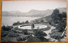 Cp MALLORCA - Jardines De La Fortaleza - Puerto De Pollensa - - Mallorca