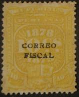 Ancachs 11 * - Perú