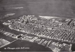 VENEZIA - Chioggia Vista Dall´aereo - 1960 - Chioggia