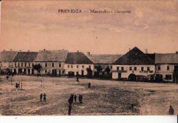 Prievidza  ,  Gazdovská  Banka - Slovaquie