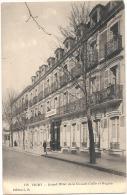 VICHY  Hotel De La Grande Grille Et  Régina écrite TTB - Vichy