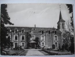 MALROY -  Ecole De Malroy - Frankreich