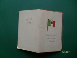 1918 Bandiera Al Vento Avanti Con Forza E Speranza  ALMANACCO - Calendari