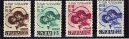 Germany,Occupation Of Serbia,For Prisoners 1942.,excellent Quality,MNH - Besetzungen 1938-45