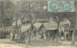 17 FOURAS-LES-BAINS LA PROMENADE ANIMEE - Fouras-les-Bains