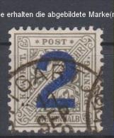 Württemberg,257,o,gep. - Wuerttemberg