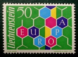 EUROPA 1960 - NEUF ** - YT 355 - MI 398 - Liechtenstein