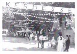 CPM SALON DE COLLECTIONS DE MONTECH 82 KERMESSE ECOLE DES FILLES 1966 17 FEV 2013 - Borse E Saloni Del Collezionismo