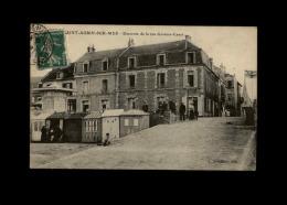 14 - SAINT-AUBIN - Rue Gustave-Canet - Saint Aubin