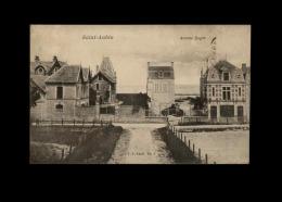 14 - SAINT-AUBIN - Villas - Saint Aubin