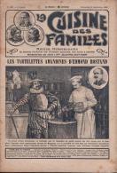 La Cuisine Des Familles N°65 - Boeken, Tijdschriften, Stripverhalen