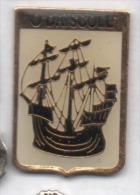 Marine Bateau Voilier , O' Driscoll - Barcos