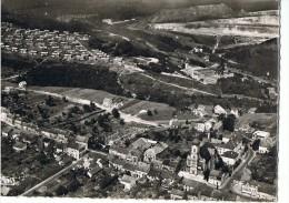 FREYMING --Vue Générale Aérienne ----Centre De La Ville --Cité De La CHapelle --C.P.S.M. - Andere Gemeenten