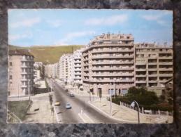 GRENOBLE (38).BOULEVARD ALBERT 1ER.CIRCULE 1960. - Grenoble