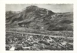 Cp, 38, Grenoble, Vue Générale Et Le Moucherotte - Grenoble