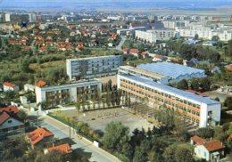 Saint Cyr L'Ecole - Rue Danielle Casanova Et L'école - St. Cyr L'Ecole