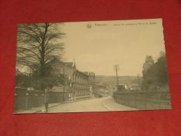 PEPINSTER  -  Institut St Lambert Et Roche Du Diable - Pepinster