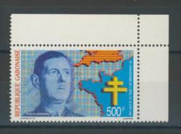 GABON     N°     288 - Gabon (1960-...)