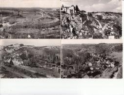 Mailly-le-Château - 9 Cartes Différentes - Autres Communes