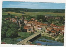 @ CPSM MATTAINCOURT, LE PONT SUR LE MADON, LA BASILIQUE, LA MAISON NOTRE DAME, VOSGES 88 - France