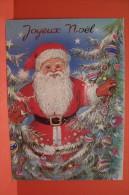 PERE NOEL - - Santa Claus