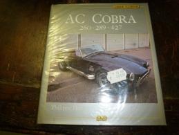 EPA 1984    Grand Tourisme AC COBRA  260 - 289 - 427 - Auto