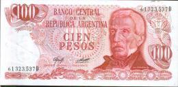 CIEN PESOS - Argentine