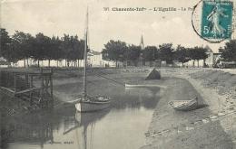 17 L'EGUILLE LE PORT - Andere Gemeenten